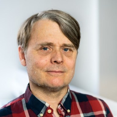 Jan Holmström