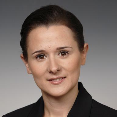 Heidi Falkenbach