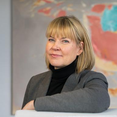 Mervi Paulasto-Kröckel