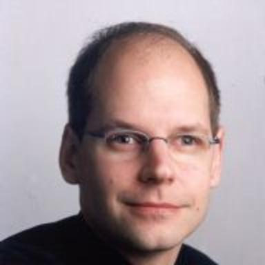 Jörg Ott