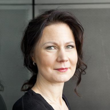 Tanja Kallio