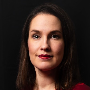 Johanna Bovellan