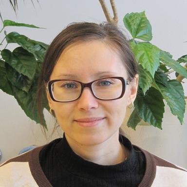Marina Sushko