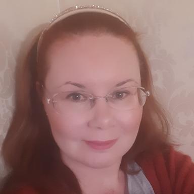 Paula Thomsson-Levä