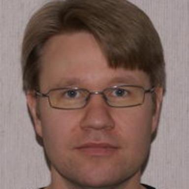 Juha Ala-Laurinaho