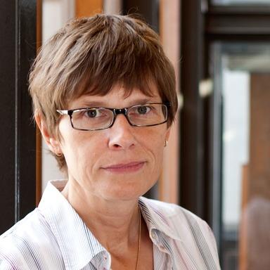 Johanna K. Moisander