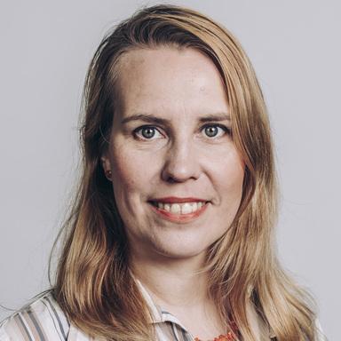 Susanna Ritala