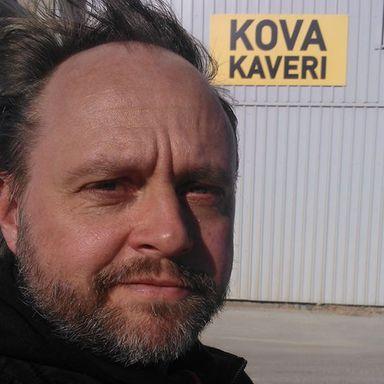 Max Ryynänen