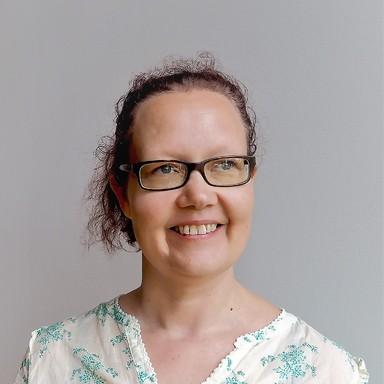Ilona Virtanen