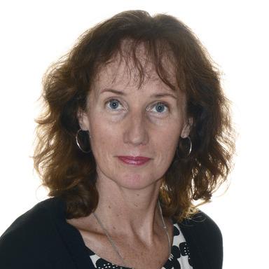 Anne Petroff