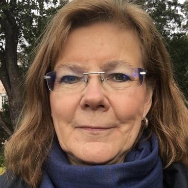 Rita Järventie-Thesleff