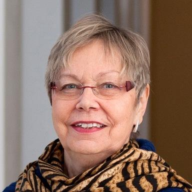 Marja-Liisa Kakkuri-Knuuttila