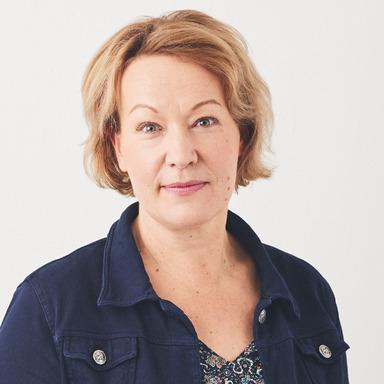 Paula Haikarainen