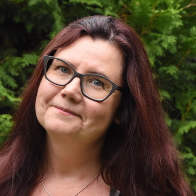 Helena Sederholm