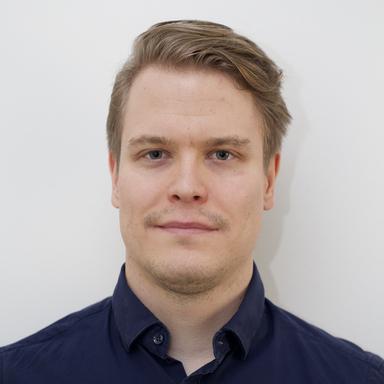 Jussi Rämö