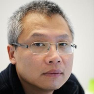 Fa-Hsuan Lin