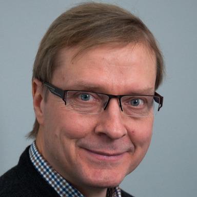 Jukka K. Nurminen