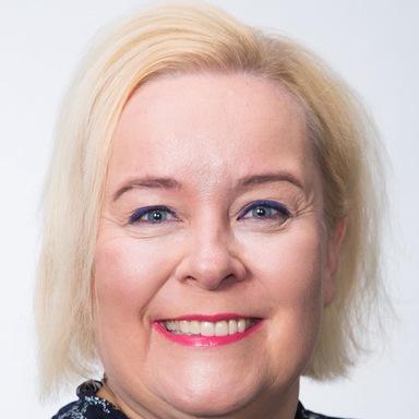 Sanna-Katri Rautava