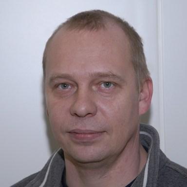 Jari Isomäki