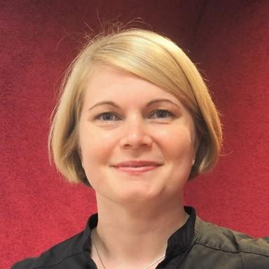Marja Elonheimo