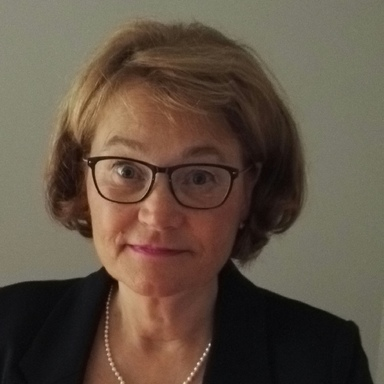 Katrina  Nordström