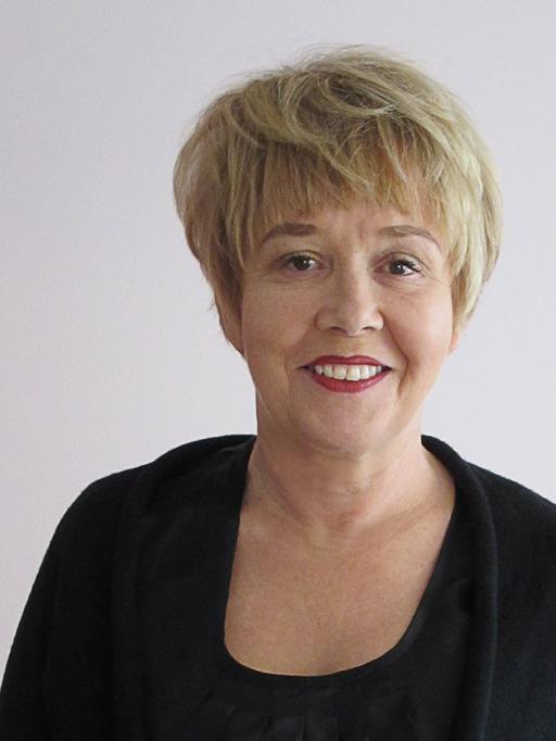 A picture of Marjatta Itkonen