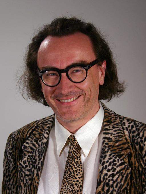 A picture of Esa Saarinen