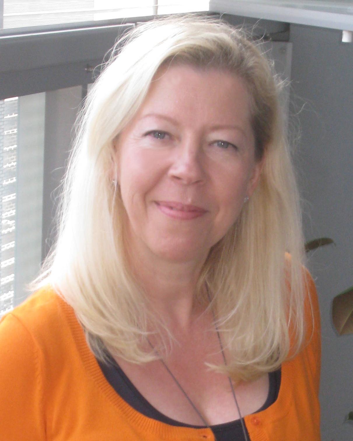 merja v is nen costume design lecturer at aalto university