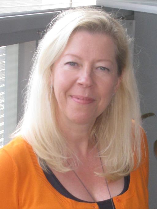 A picture of Merja Väisänen