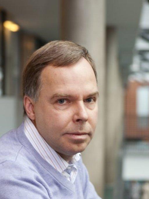 A picture of Sergei Tretyakov