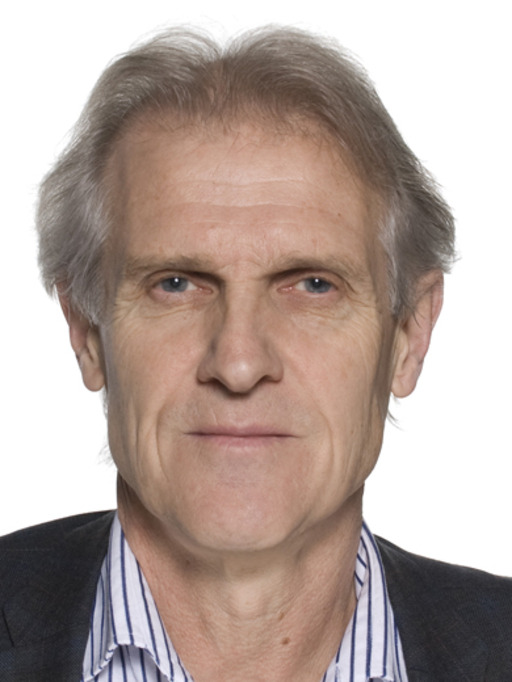 A picture of Matti Vartiainen