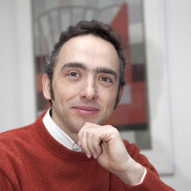 Pedro Vilaça