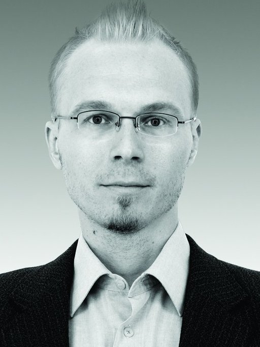 A picture of Jarkko Niiranen