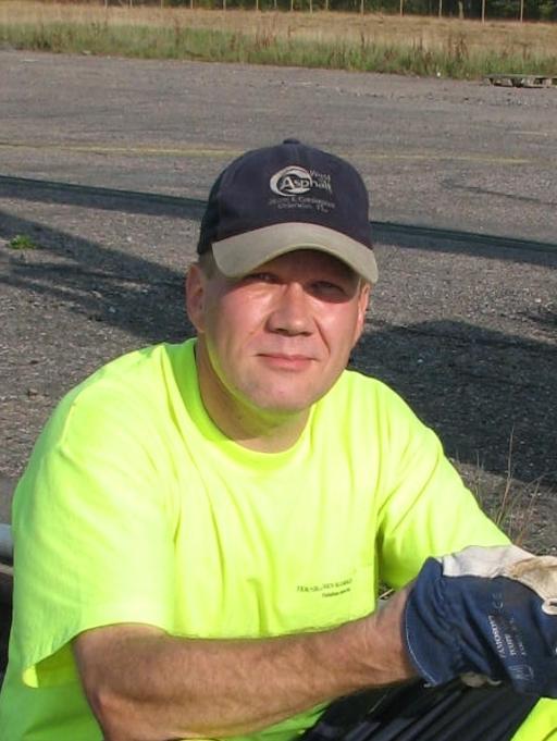 A picture of Petri Peltonen