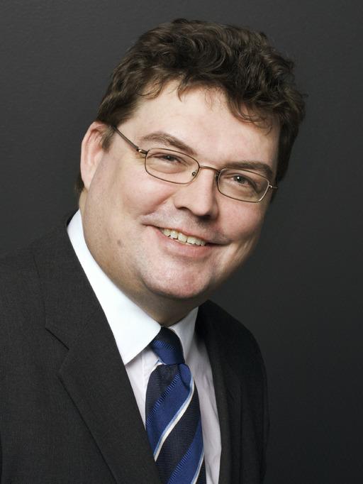 A picture of Mikko Leppämäki