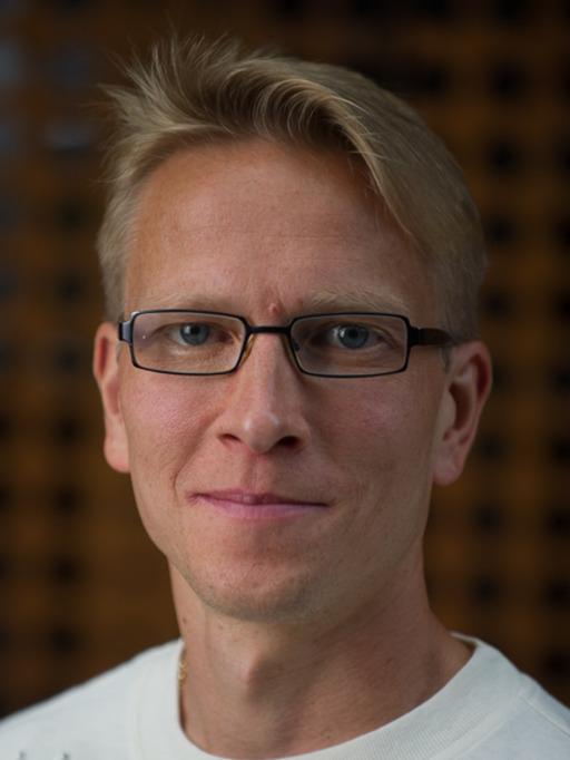 A picture of Jari Vanhanen