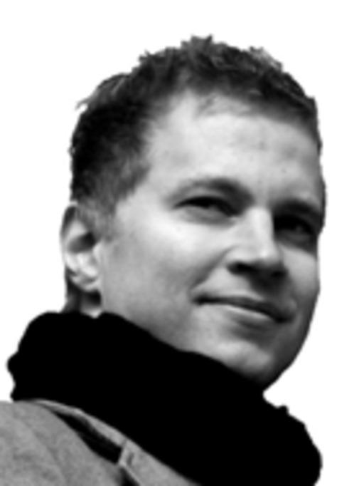 A picture of Mikko Möttönen
