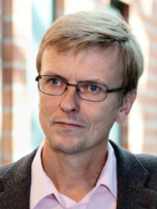 A picture of Juha Kinnunen