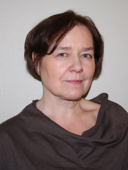 A picture of Synnöve Carlson