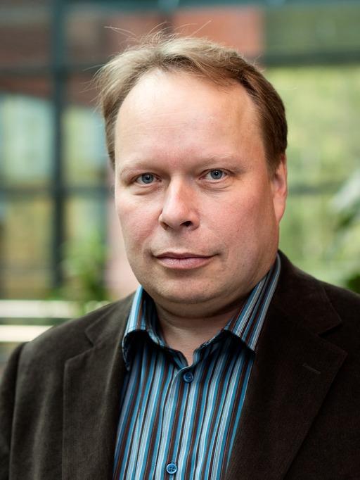 A picture of Ilkka Tittonen