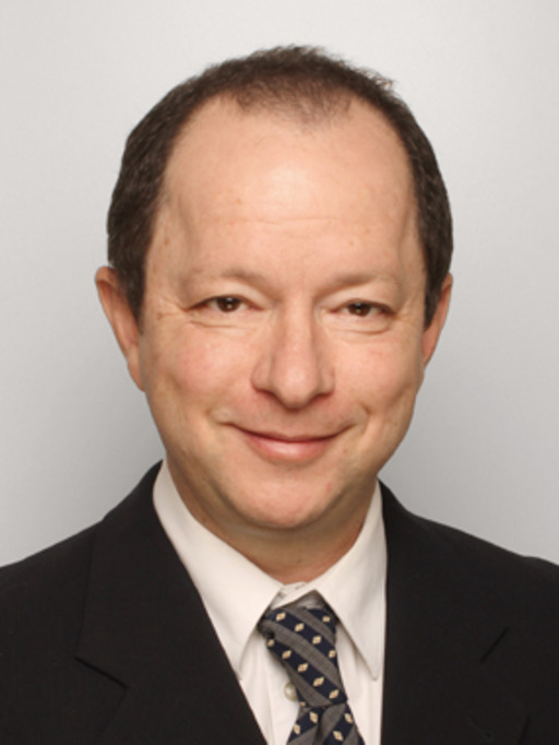 A picture of Philip Ginzboorg