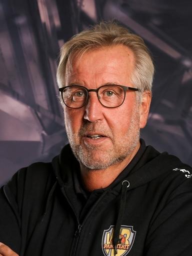 A picture of Markku Ranta