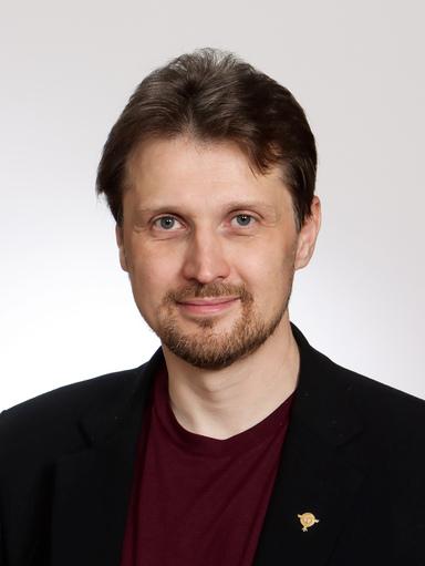 A picture of Tommi Vihervaara