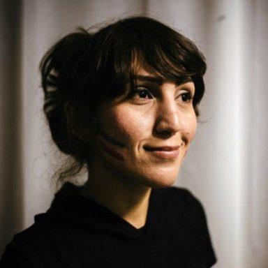 Maryam Roza Yazdani