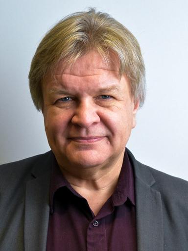 A picture of Raine Mäntysalo