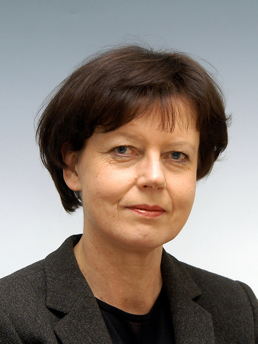 A picture of Kaisa Nyberg