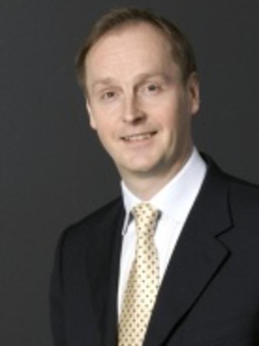 A picture of Matti Suominen