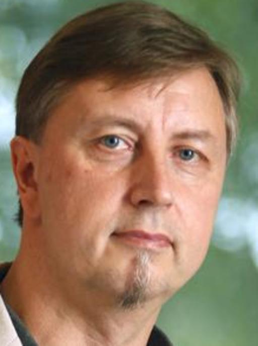 A picture of Risto Lahdelma