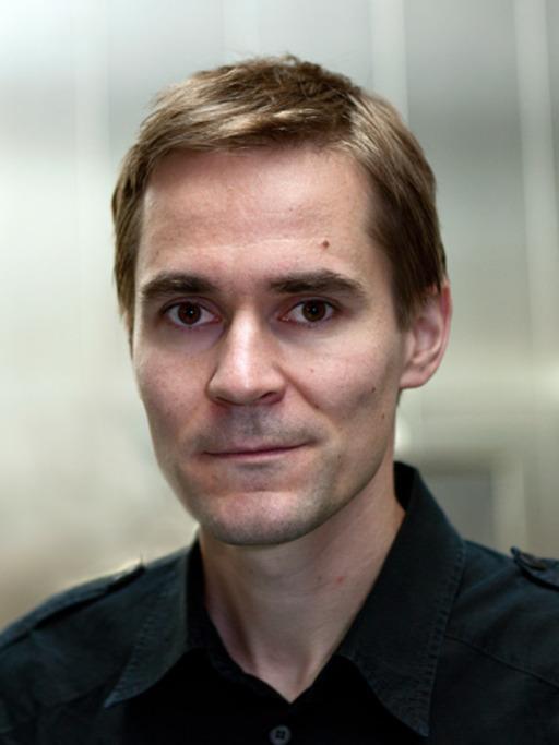 A picture of Harri Lähdesmäki