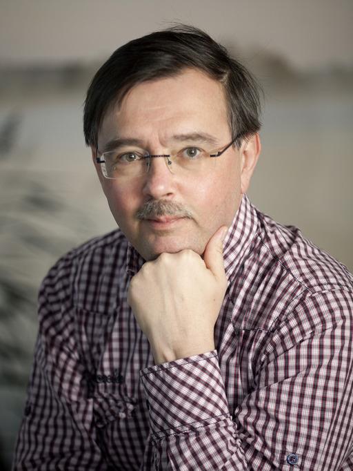 A picture of Risto Kosonen
